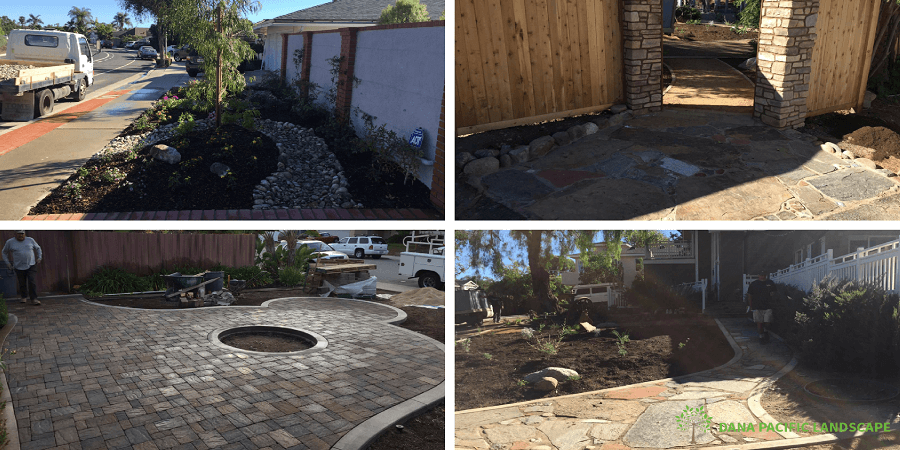 Natural Stones Landscaping